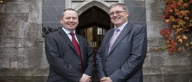 UCC gets energised through partnership with the SEAI