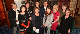 Excellence in Teaching and Research at UCC