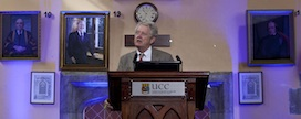 UCC and RTÉ co-host TV50 Media History Conference