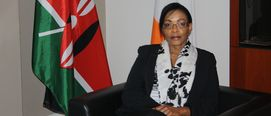 Ambassador of Kenya to Ireland to offer public talk in UCC