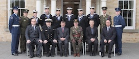 Call to Action:UCC and Defence Forces Unite in Cause of Military Medical Care
