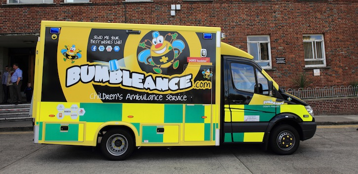 BUMBLEance bound for UCC