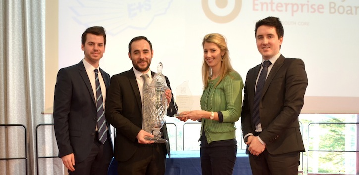 Wind turbine makes waves for EOY