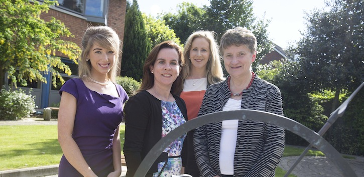 Fulbright Awards for UCC staff