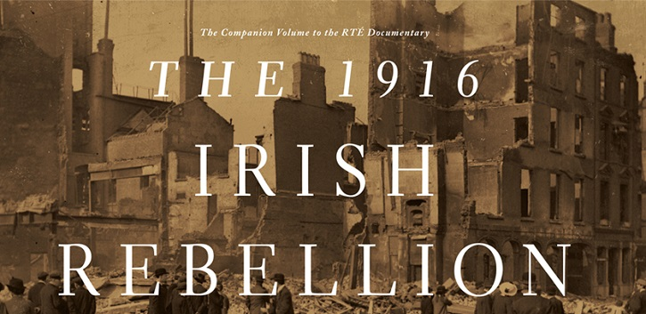Phenomenal response to 1916 initiatives