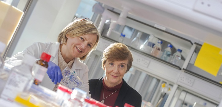 Cork charity seeks funding for leukaemia research