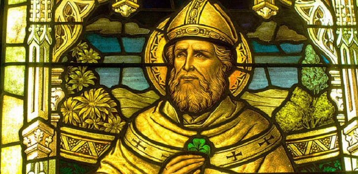 Was St Patrick married?