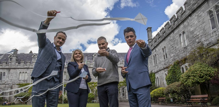 Winds of change: UCC conference to host world energy experts