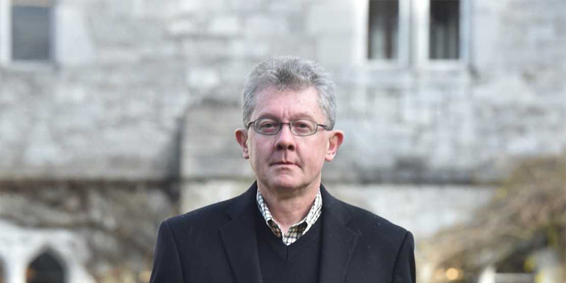 UCC physicist awarded prestigious UK research award