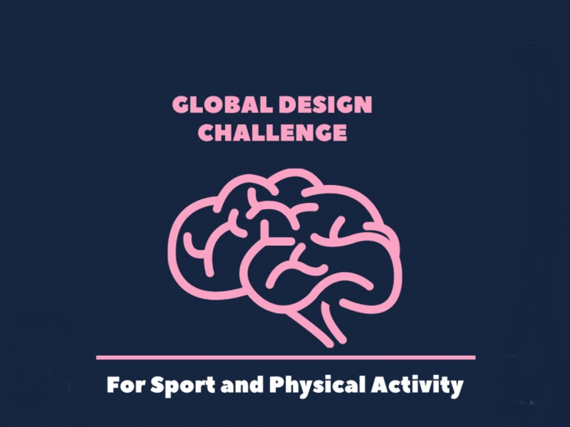 Sporting bodies launch Global Design Challenge for Sport and Physical Activity post Covid-19