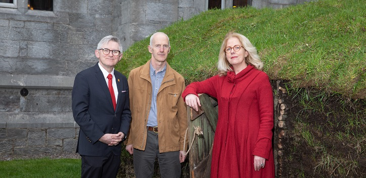 UCC hosts National Famine Commemoration 2018