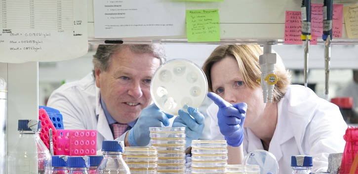 APC Microbiome Institute at UCC creates 50 new jobs