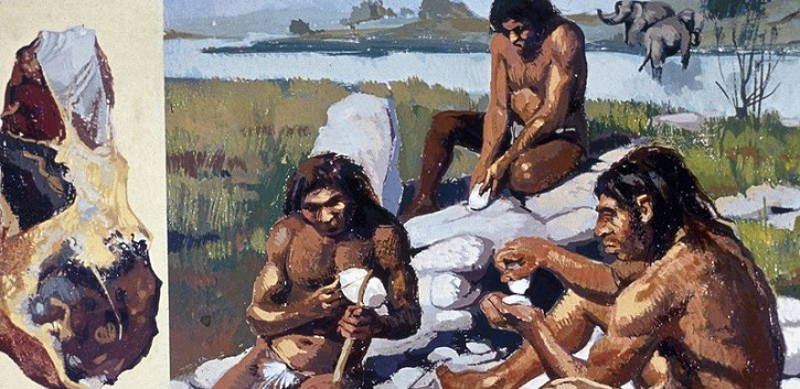 UCC on RTÉ Brainstorm: Did humans have sex with Neanderthals?