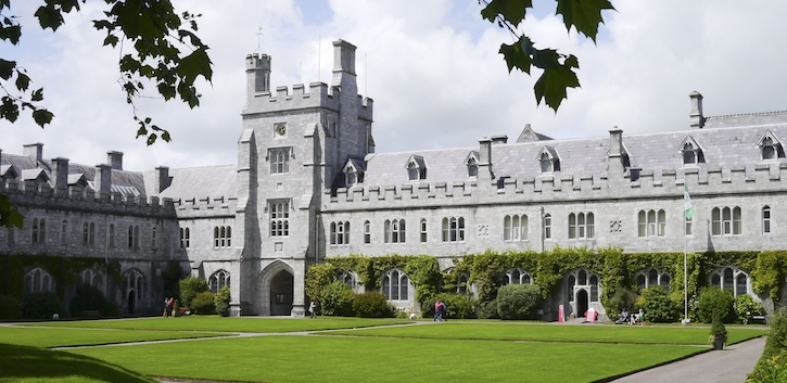 New international online journal for UCC