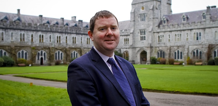UCC economist appointed chair of Fiscal Advisory Council