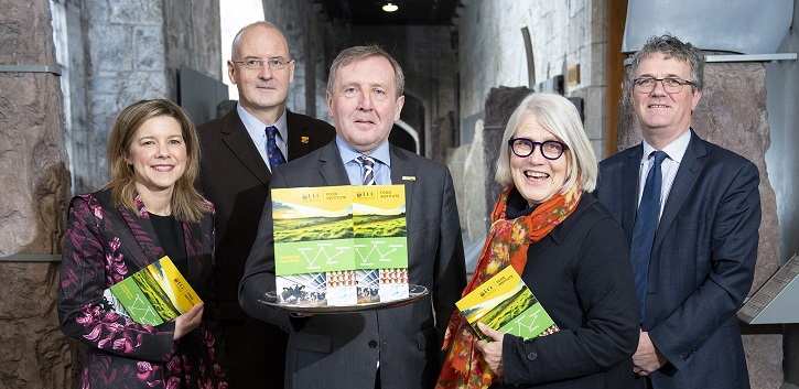 Appetite for innovation: Ireland's Food University launches new Institute