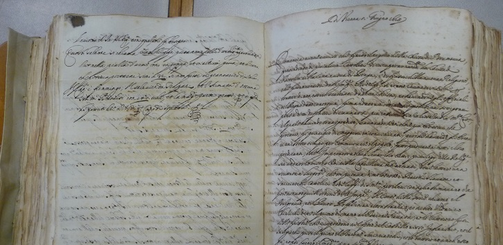 Irish research finds lost news world in Medici Archives