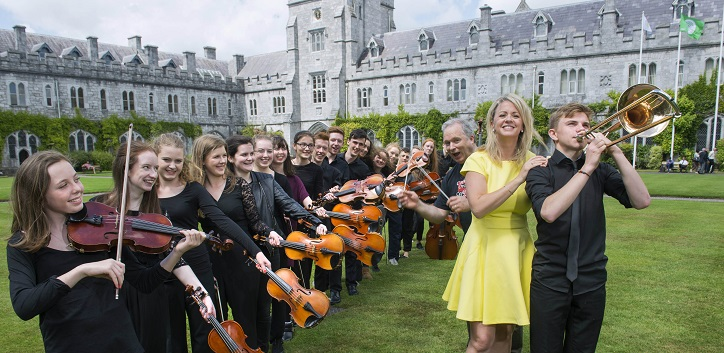 UCC gets Tripadvisor thumbs up