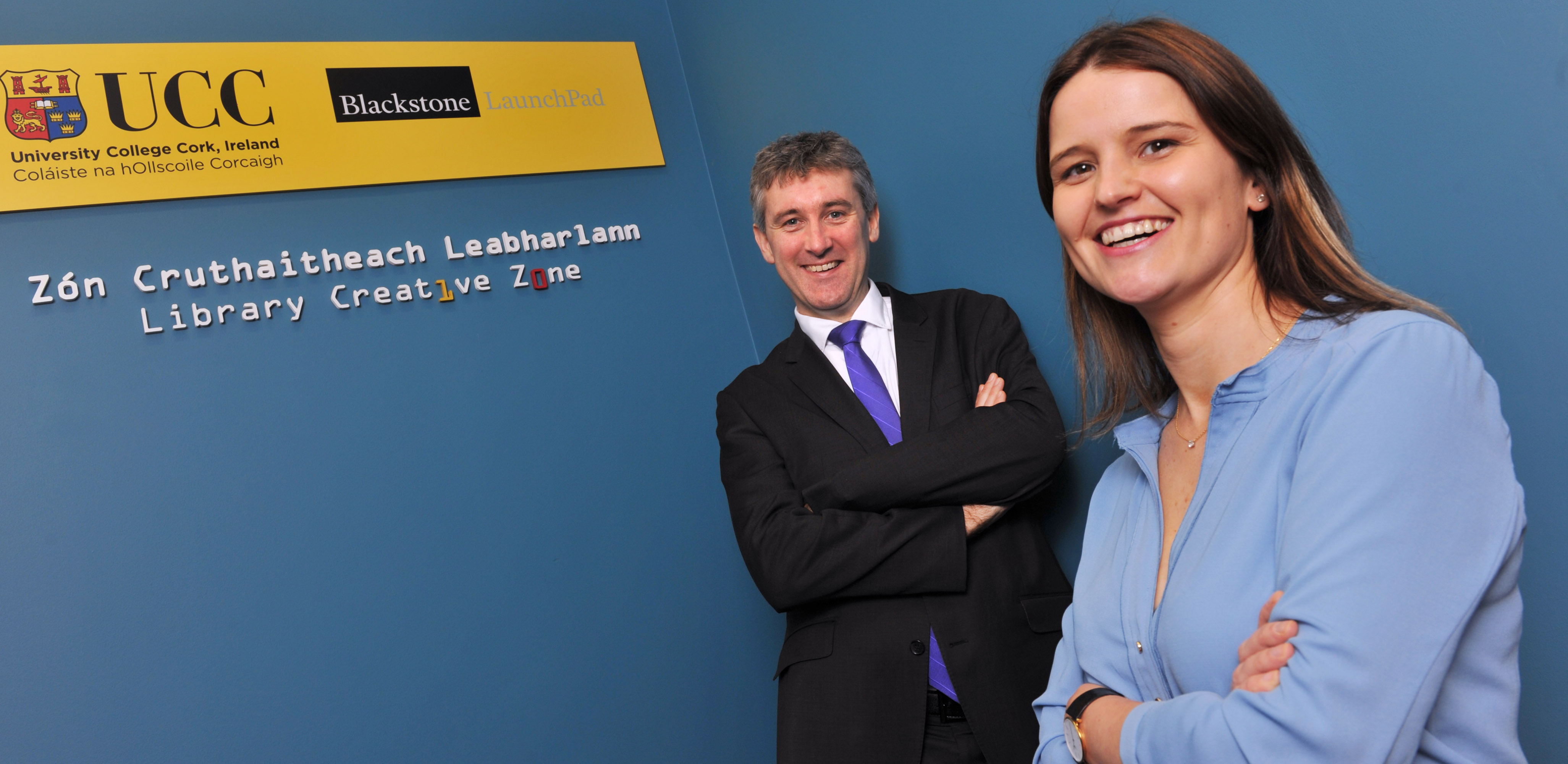 Blackstone LaunchPad to boost Cork's entrepreneur ecosystem