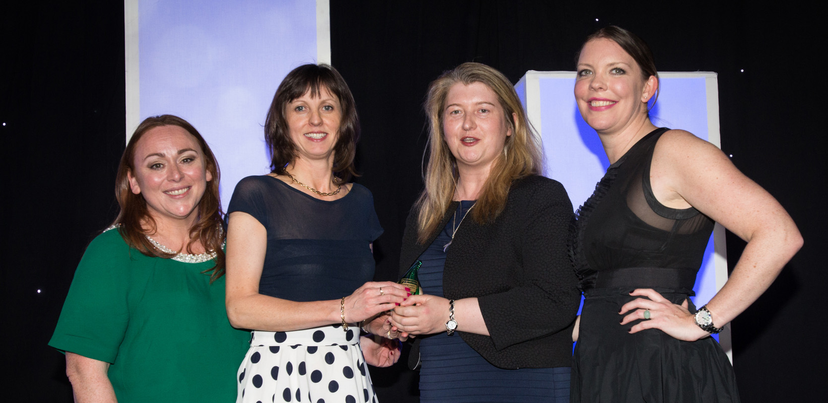 Double win for UCC at gradireland awards