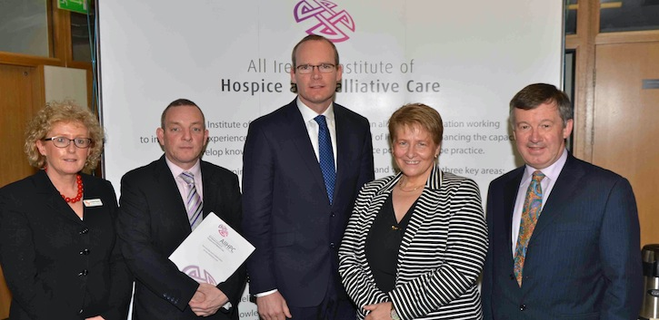 UCC joins all-Ireland Palliative Care Institute