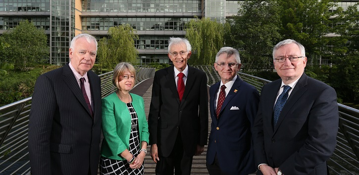 Ireland's biggest tech transfer consortium launched at UCC