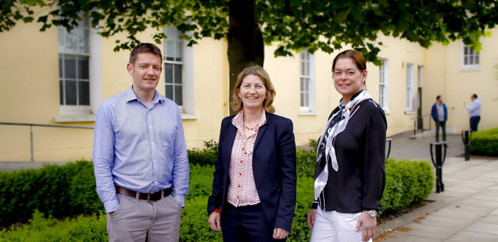 UCC School of Law hosts World Congress