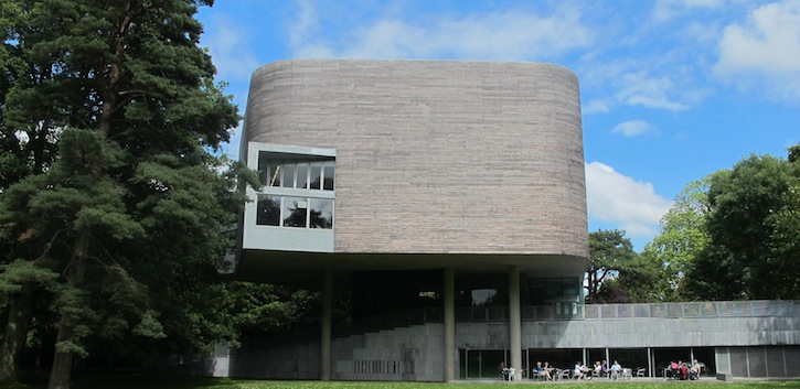 The Glucksman and Broad MSU imagine Ireland's future