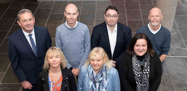 UCC: APC Microbiome Ireland researchers in top global 1%
