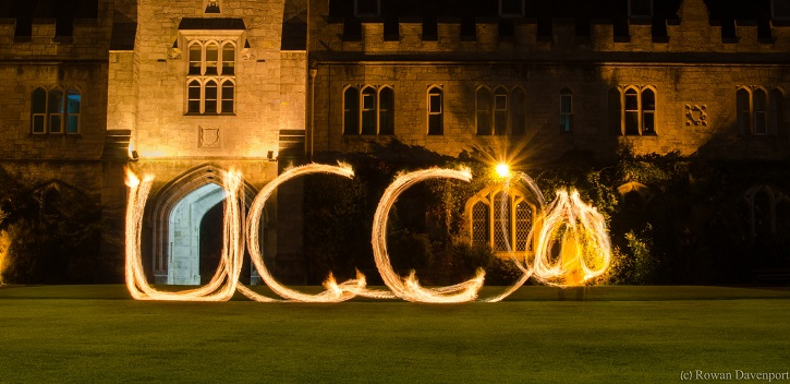 UCC named The Sunday Times University of the Year