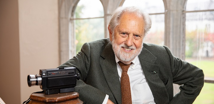 Puttnam Scholarship Programme 2018/19: UCC launches new initiative