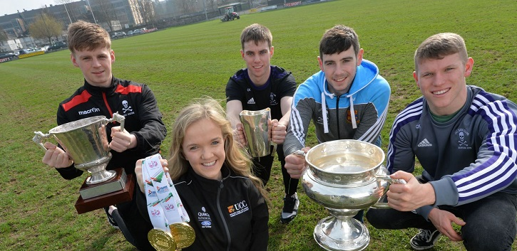 'Festival of Sport' at UCC this weekend