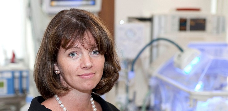 Pregnancy research in Cork wins international award