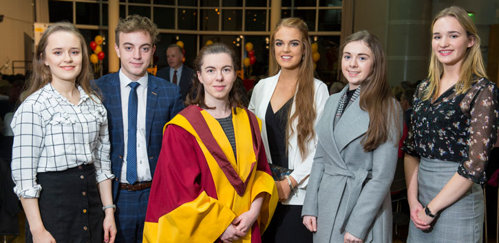 Quercus Entrance Scholarships: UCC continues to attract brightest students