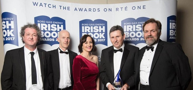 UCC  'Atlas' wins national award