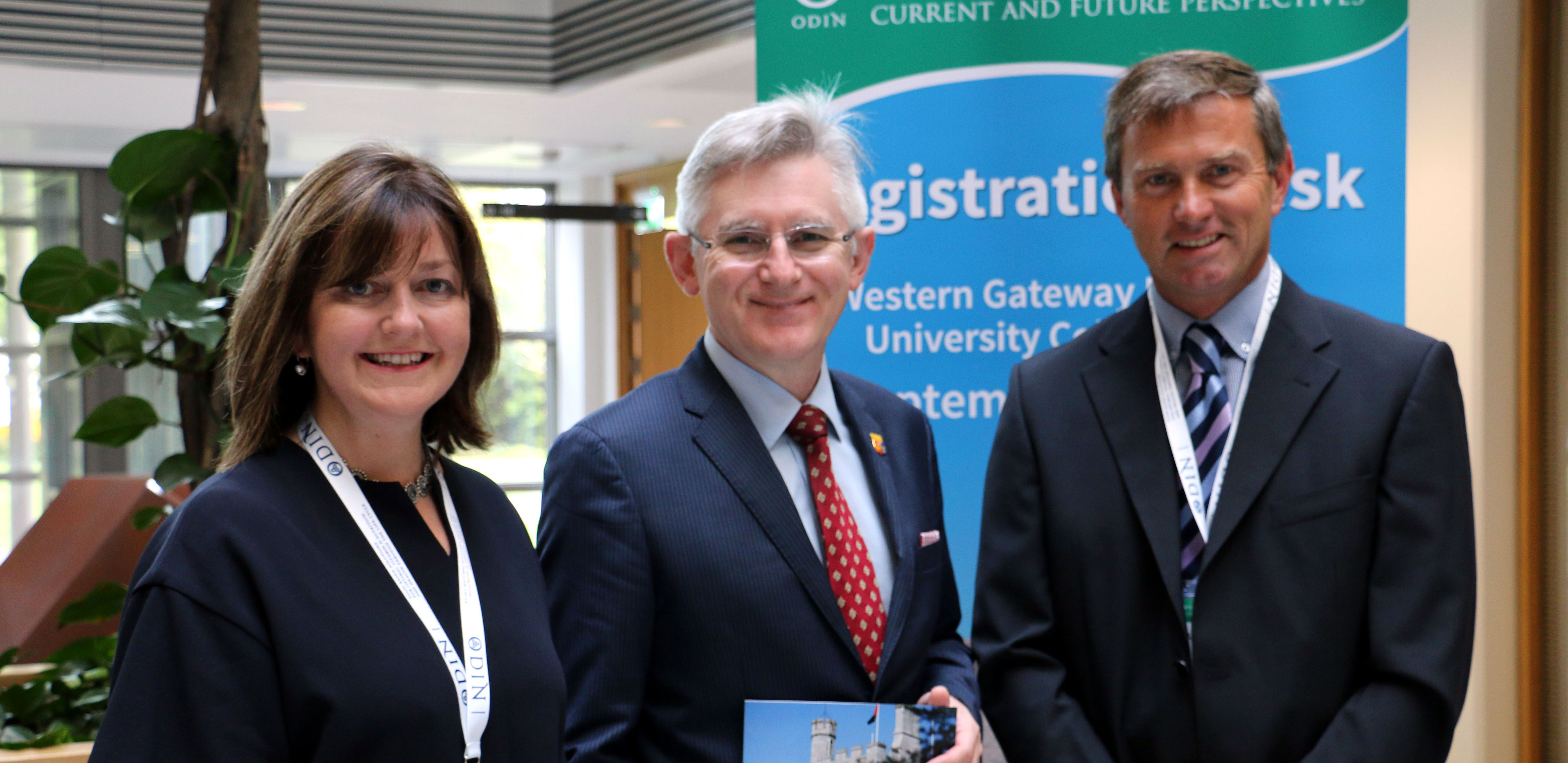 UCC plays host to international scientific conference on vitamin D