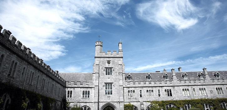 Storm Ophelia: UCC to close tomorrow (Monday, Oct 16)
