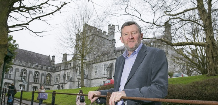 UCC hosts forum on Irish economy