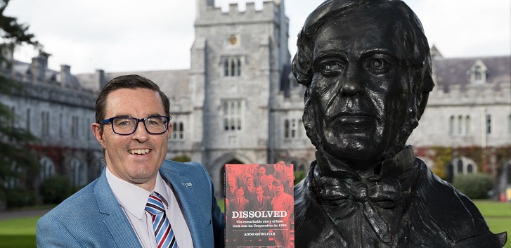 Op Ed:The combination of intelligence and ambition can drive Cork