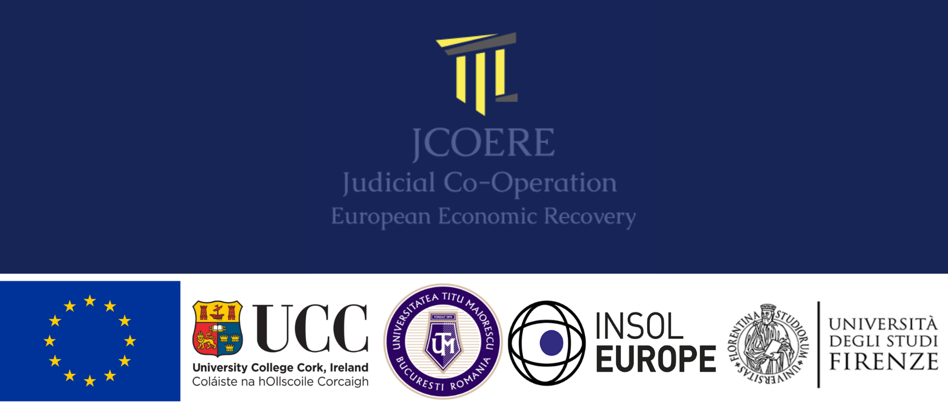 JCOERE Project Webinar on Judicial Co-operation and Judicial Practice