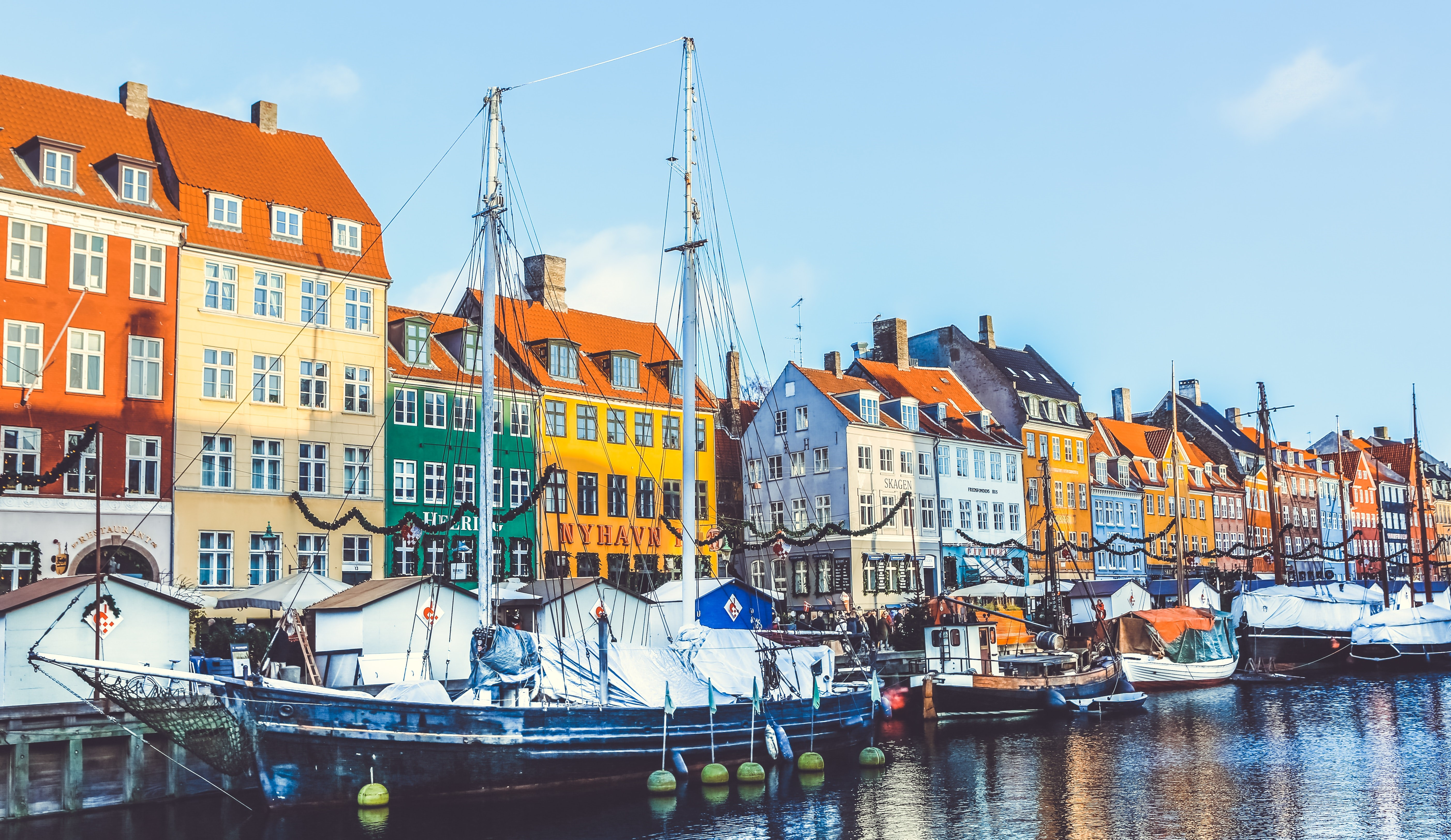 Wonderful, Wonderful Copenhagen: Insolvency at the Cutting Edge