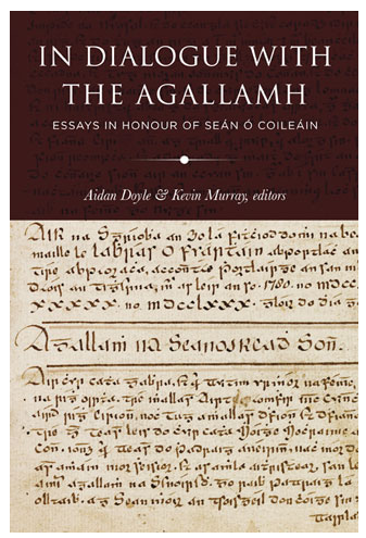 Gods and heroes: the acallamh as ethnography