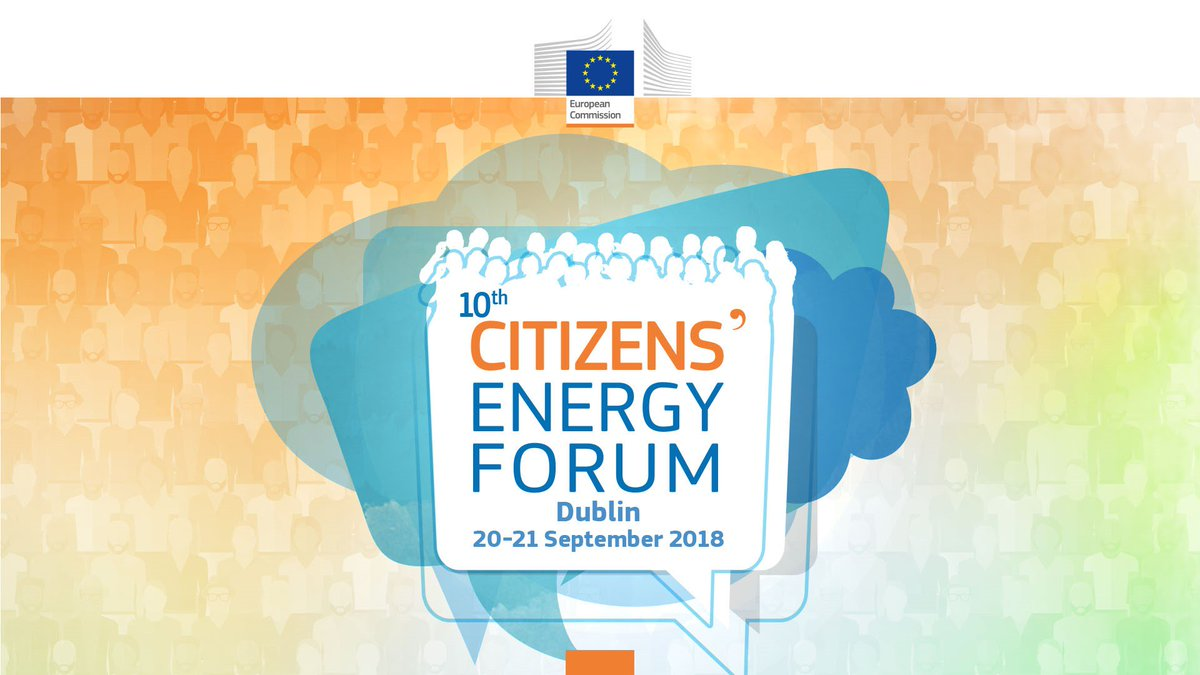 UCC invited speaker at EU Citizens' Energy Forum