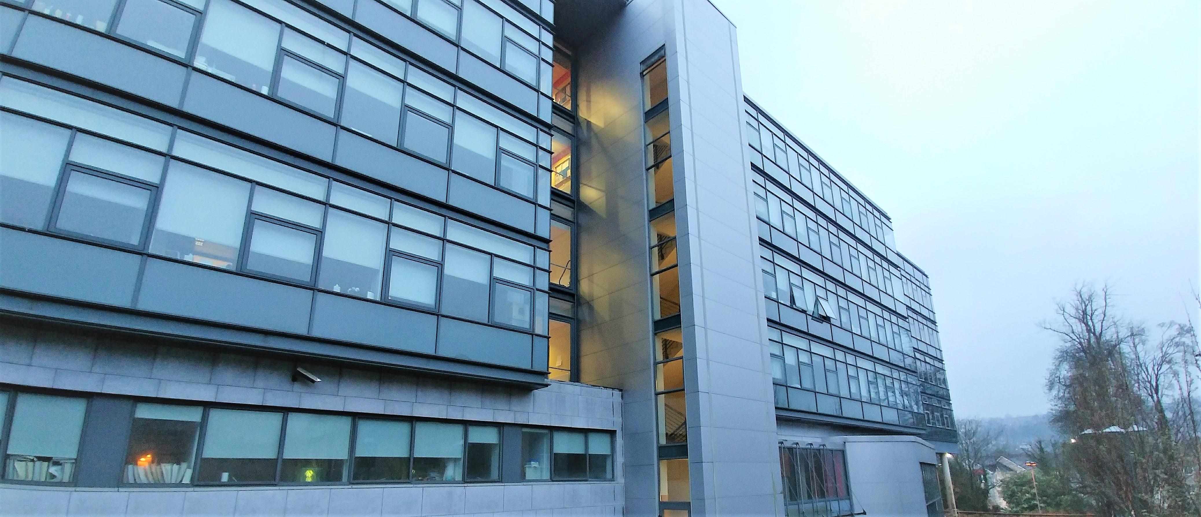 Centre for Research in Vascular Biology