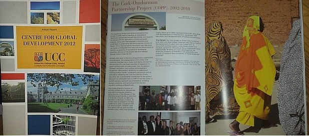 CGD Annual Report 2012