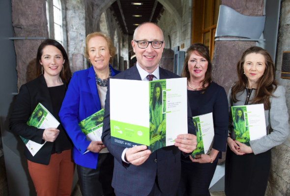 New Report: Digital Badges for the Irish Food and Agri-Food Sectors
