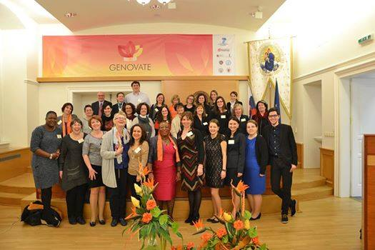 GENOVATE Annual Convention held at Trnava University