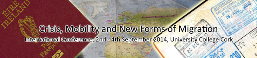 International Conference on Crisis, Mobility and New Forms of Migration
