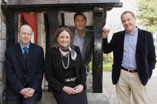 Research Partnership established between UCC and Altobridge