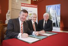 UCC/CIT: A Decade of Collaboration